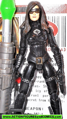 gi joe BARONESS 2009 v13 rise of cobra movie action figures fc