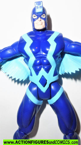 Fantastic Four BLACKBOLT inhumans marvel universe action hour toy biz figures