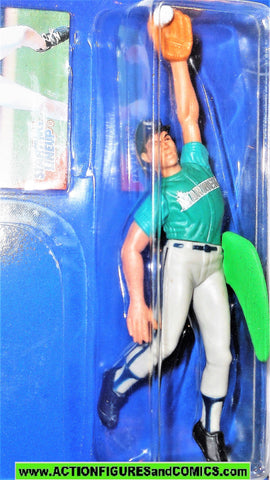 Starting Lineup ALEX RODRIQUEZ 1995 extended Seattle Mariners moc