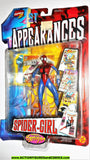 marvel universe toy biz SPIDER-GIRL 1st appearances 1999 diamond moc