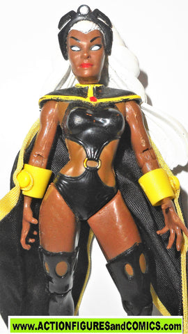 X-MEN X-Force toy biz STORM 1998 giant size x-men marvel universe
