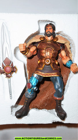 Classique Couleurs NECA Masters of the universe King Randor statue