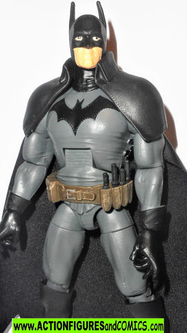 dc universe classics BATMAN multiverse Gotham by Gas Light elseworlds