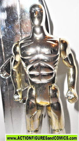 marvel super heroes toy biz SILVER SURFER speed surfing 1991 marvel universe