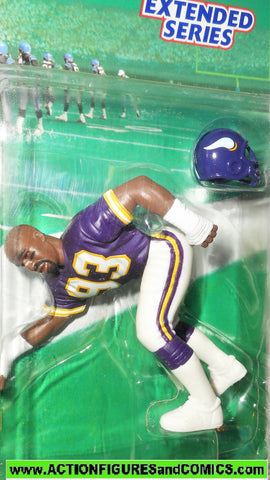 Starting Lineup JOHN RANDLE 1999 2000 Minnesota Vikings football sports moc