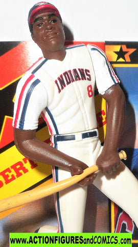 Starting Lineup ALBERT BELLE 1991 poster series baseball sports