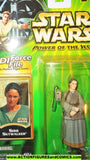 star wars action figures SHMI SKYWALKER anakin mother mom power of the jedi moc