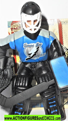 Starting Lineup DAREN PUPPA 1998 Hockey Tampa Bay Lightning sports