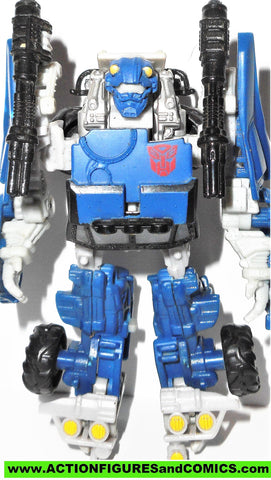 transformers movie BEACHCOMBER revenge of the fallen rotf 2009 complete