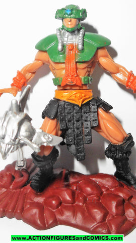 masters of the universe TRI-KLOPS cyclops mini 2.5 inch 2002 he-man motu