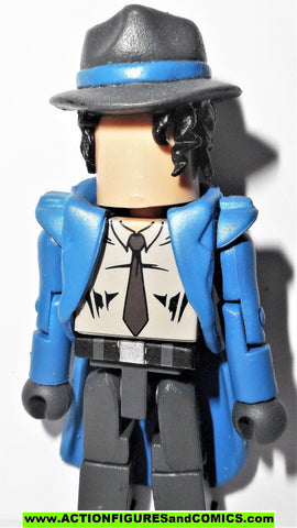 minimates THE QUESTION renee montoya dc universe wave 8 series 2008