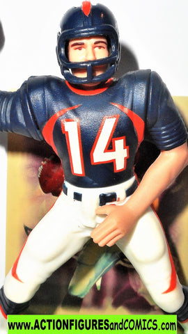Starting Lineup BRIAN GRIESE 2000 Denver Broncos football sports