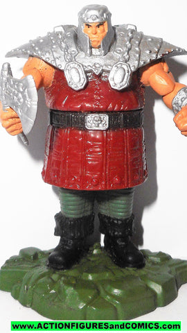 masters of the universe RAMMAN RAM MAN mini 2.5 inch 2002 he-man motu
