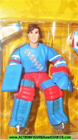 Starting Lineup MIKE RICHTER 1994 New York Rangers hockey moc