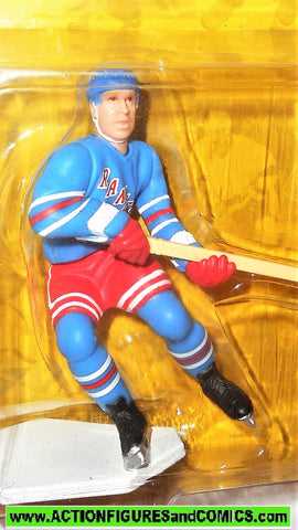 Starting Lineup BRIAN LEETCH 1994 New York Rangers hockey CANADA moc