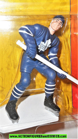 Starting Lineup DOUG GILMOUR 1995 Toronto Maple Leafs CANADA hockey moc