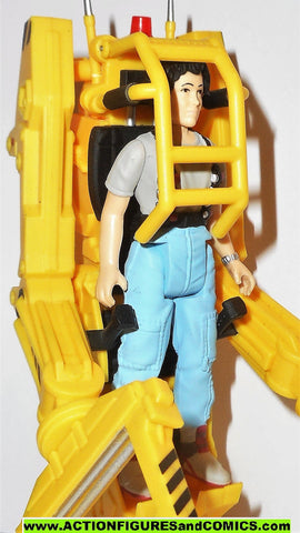 Alien movie RIPLEY POWER LOADER aliens ReAction figures funko horror