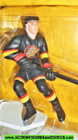 Starting Lineup PAVEL BURE 1994 Vancouver Canucks hockey moc