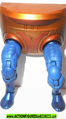 marvel legends MODOK lower torso legs baf build a figure Avengers universe