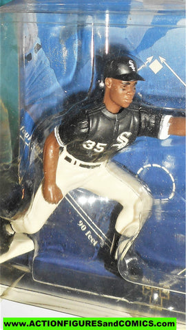 Starting Lineup FRANK THOMAS 1998 chicago white sox 35 moc