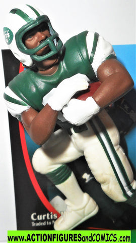Starting Lineup CURTIS MARTIN 1998 NY Jets football sports