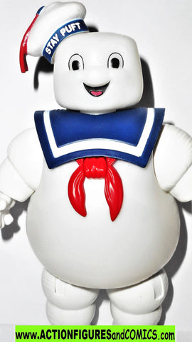 ghostbusters STAY PUFT Balloon Ghost light up 2016 6 inch mattel