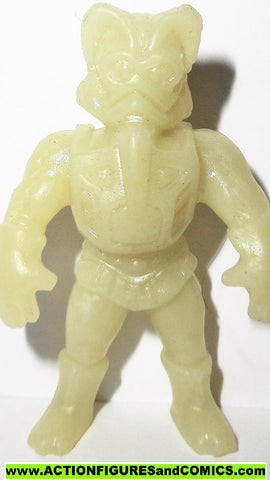 Masters of the Universe STINKOR Motuscle muscle he-man GLOW in the DARK skunk