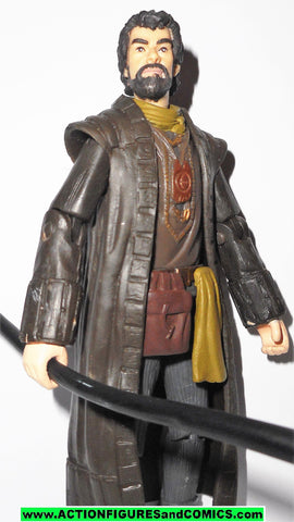 Robin Hood bbc LITTLE JOHN prince of thieves complete 2006 Tiger Aspect toys