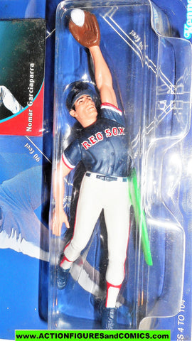 Starting Lineup NOMAR GARCIAPARRA 1998 Boston Red Sox baseball moc