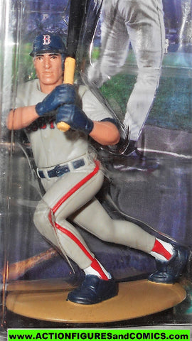 Starting Lineup NOMAR GARCIAPARRA 1999 ext Boston Red Sox baseball moc