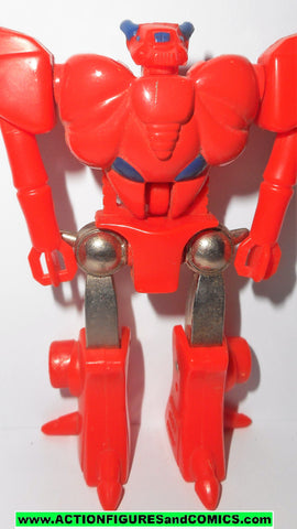 gobots BUGSIE monster renegade vintage tonka MR-58 mrd-58 machine robo