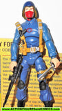 gi joe COBRA TROOPER 2007 v6 25th anniversary legion complete