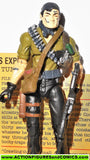 gi joe TUNNEL RAT 2008 v10 25th anniversary resolute complete