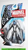 marvel universe ARCHANGEL X-FORCE 2010 SDCC comic con angel x-men moc