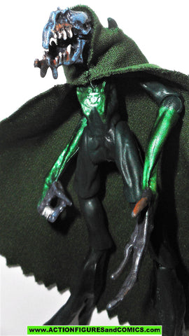 dc universe classics MORRO green lantern movie masters 2011 action figure