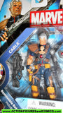 marvel universe CABLE baby hope VARIANT series 3 007 7 2011 moc