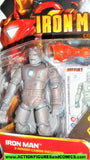 marvel universe IRON MAN original armor movie 01 1 2009 2 moc