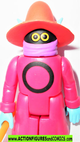 Masters of the Universe ORKO ReAction 3.75 inch he-man super7