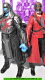 Guardians of the Galaxy 2.5 inch STARLORD RONAN the accuser marvel universe