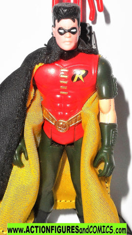 batman returns ROBIN 1992 1991 dick grayson kenner complete