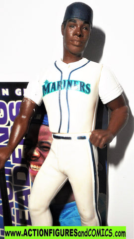 Starting Lineup KEN GRIFFEY JR 1996 Seattle Mariners sports baseball