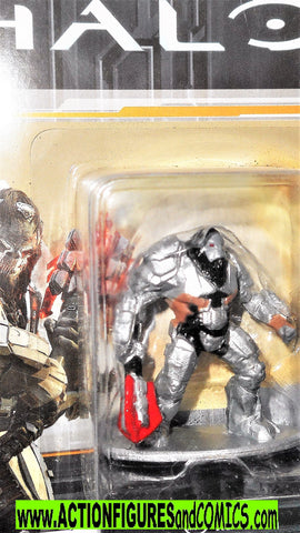 Nano Metalfigs Halo ATRIOX die cast metal figure MS10 moc