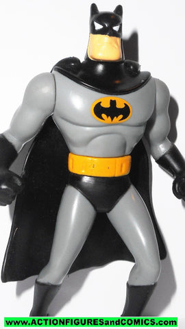 batman animated series BATMAN 1992 mcdonalds happy meal toys kenner
