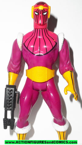 secret wars BARON ZEMO 1984 1985 vintage mattel marvel action figures #403