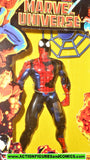 Spider-man the Animated series SYMBIOTE 10 inch marvel universe mib moc