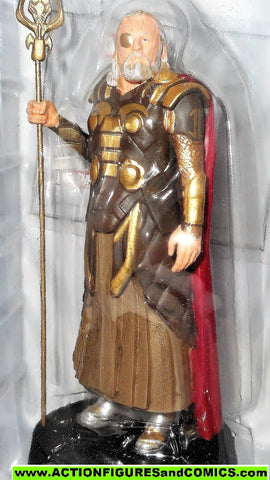 Marvel Eaglemoss ODIN MOVIE series 5 inch Thor Dark World 2016 avengers