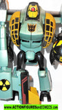 transformers LUGNUT ATOMIC animated complete 2008
