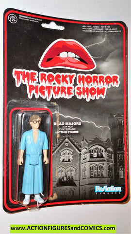 Reaction Figures The Rocky Horror Picture Show Brad Majors Funko