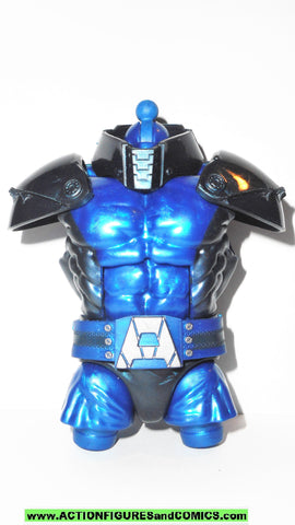 marvel legends APOCALYPSE BODY TORSO x-men 2017 baf build a figure part