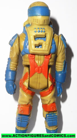 M.A.S.K. kenner JULIO LOPEZ FIREFLY complete mask cartoon animated